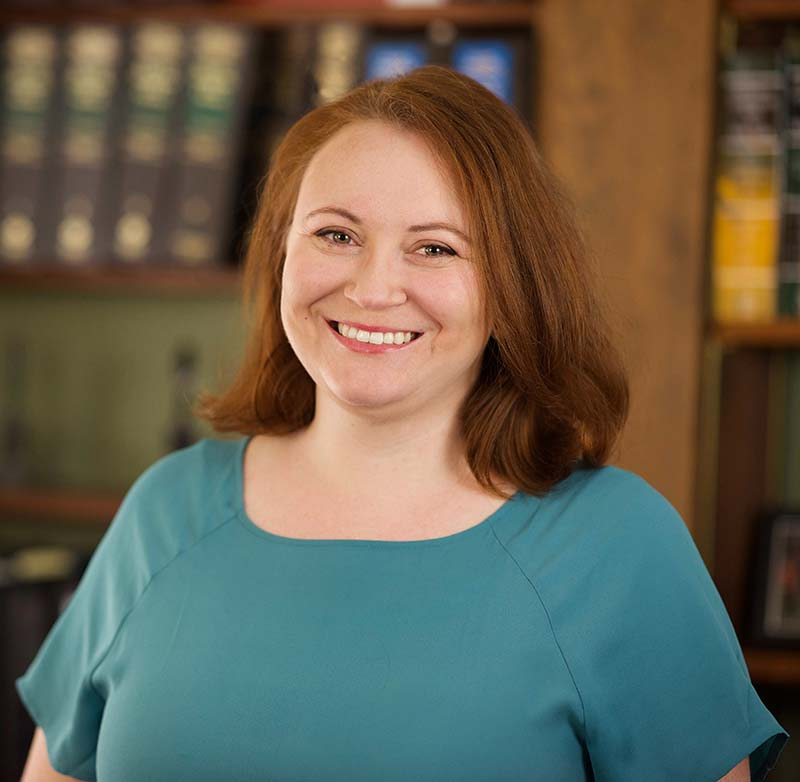 Warren County and Glens Falls attorney Amanda Kukle